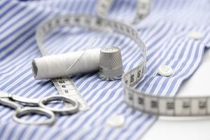 dress-shirt-manufacturing