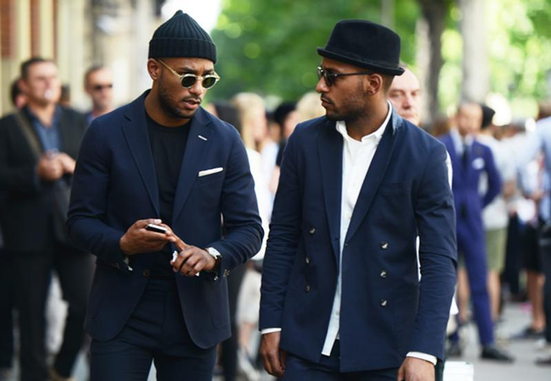 tonal-outfit-mens-street-style-navy-mens-street-style